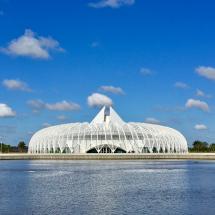 Florida Polytechnic Building