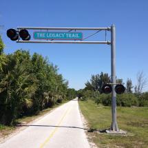 Legacy Trail South