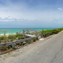 Gulf of Mexico Beach Roads 2