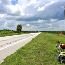 Highway 66- Through the Heartland of Florida