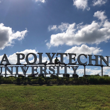 Florida Polytechnic University- Welcoming and Glorious