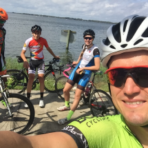 Group Training Rides