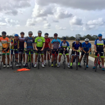 1-27-18 Race Preparation Training Day Group
