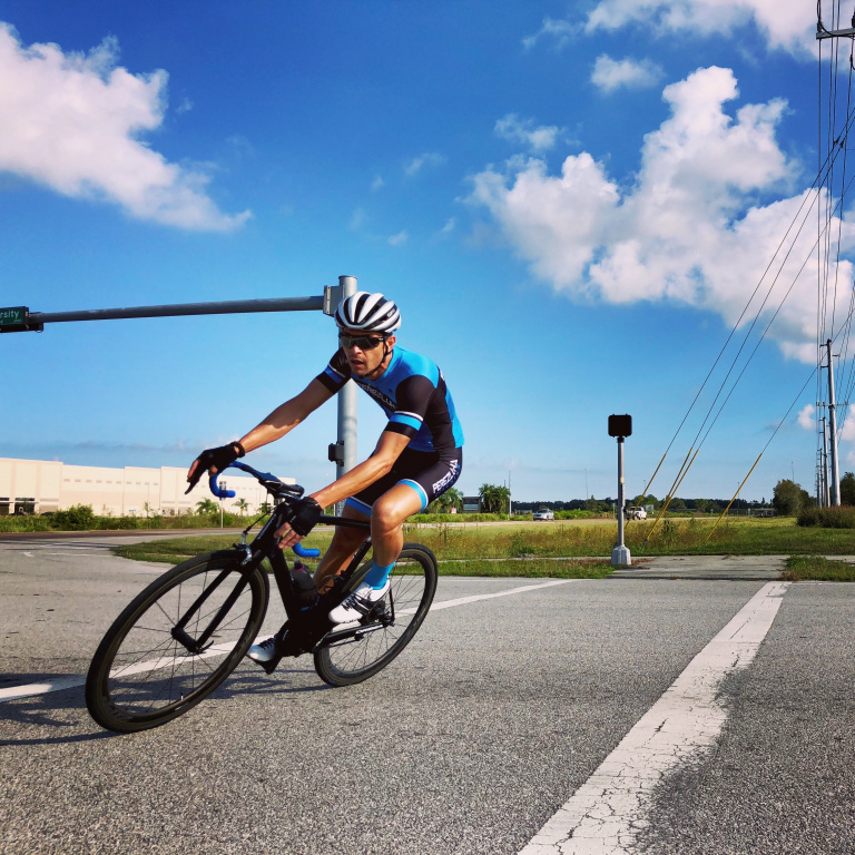 Florida Polytechnic Time Trial-New Power Records Set